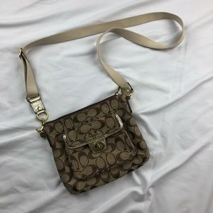 Women's Coach Bag